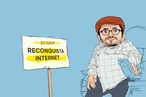 Reconquista Internet, was tun gegen Hass im Netz?