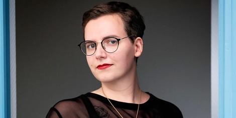Männer hassen ist okay, sagt Pauline Harmange