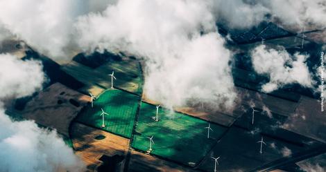 Einblicke in die Gesetzesschmiede der EU - Europäisches Klimagesetz