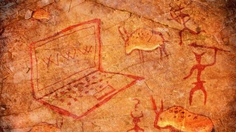 Geschichte der Arbeit: Was die Steinzeitmenschen uns voraus hatten