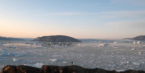 Wie das arktische Meereis unser Wetter bestimmt