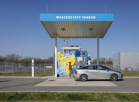 Wie die Erdgas-Lobby in Europa um ihr Geschäft kämpft