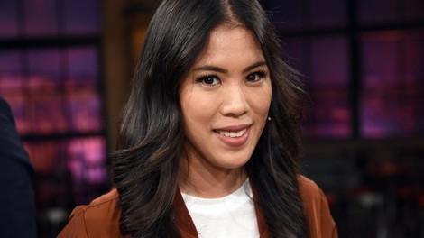 """Mai Thi Nguyen-Kim: """"Ich gehe nirgendwo mehr hin, ohne Security"""""""