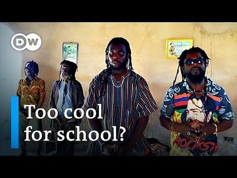 Darum werden Rastafaris und Dreadlock-Träger in Ghana diskriminiert