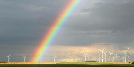 """Warum das neue Klimaschutzgesetz ein """"epochaler Fortschritt"""" ist"""