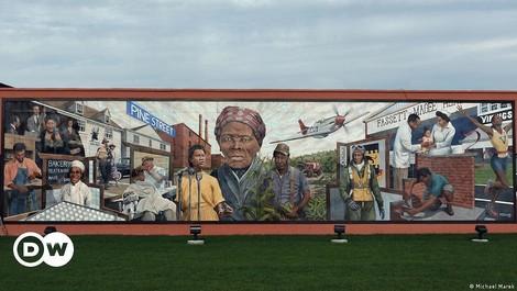 Harriet Tubman soll auf den neuen 20-Dollar-Schein