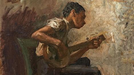 Black Banjo Revival – die historische Geschichte des Banjos