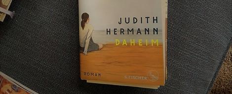 Daheim & Zigaretten: Judith Hermann