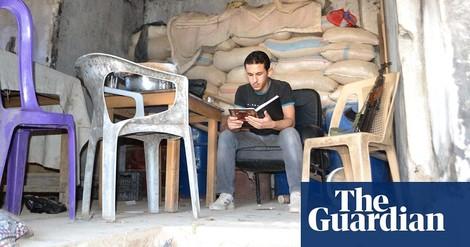 Die rebellischen Bibliothekare Syriens – oder wie man Mensch bleibt