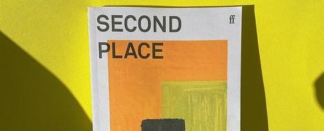 Rachel Cusk: Second Place