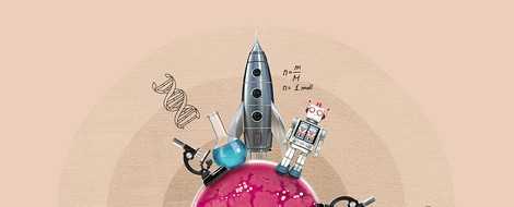 Die Grenzen der Wissenschaft in die Zukunft zu sehen