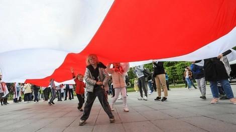 Belarus – bleibendes Thema im ganz Großen und konkreten Kleinen