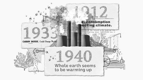 Warum es nicht reicht, bis 2050 klimaneutral zu sein