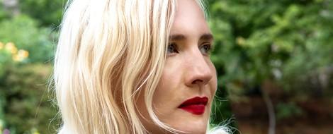 DEAR READER #40: Zu Gast Juliane Liebert