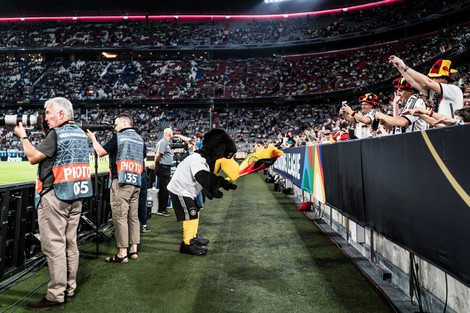 Europameisterschaft: Warum viele in Deutschland nicht jubeln