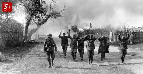 """""""Unternehmen Barbarossa"""": Wie die Überfallenen den Angriff erlebten"""