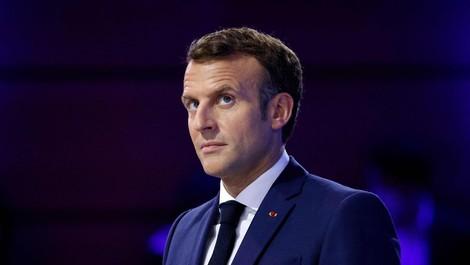 Warum unser Bild von Emmanuel Macron nicht ganz stimmig ist