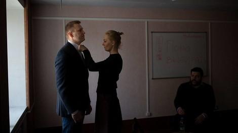 """""""Die Bastarde sehen unsere Tränen nie"""" – Porträt Yulia Navalnayas"""