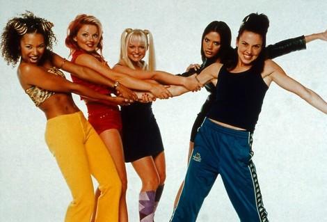"""""""I'll tell you what I want"""": 25 Jahre """"Wannabe"""" von den Spice Girls"""