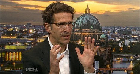 Wie die KlimaUnion CDU und CSU auf Klimakurs bringen will