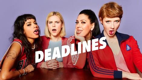 'Deadlines' – beste neue deutsche Serie