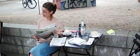 Janet Malcolm und ihre Kunst der 41 Fehlstarts