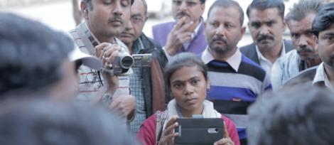 Khabar Lahariya: Reporterinnen gegen Ungerechtigkeit