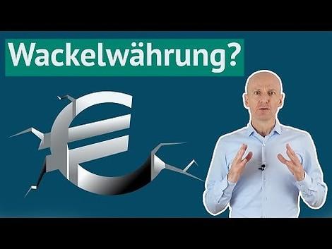 Ist der Euro eine schwache Währung?