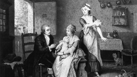 Impfskepsis: Eine Geschichte seit 1796