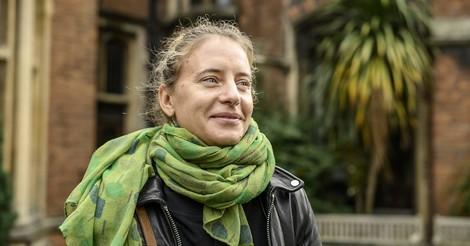 Ist das jetzt der Klimawandel? Friederike Otto findet die Antwort