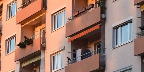 Abzocke am Wohnungsmarkt: Sei kein Marc!