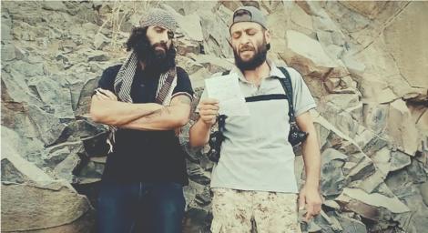 Wissenswertes über die Belagerung von Daraa al-Balad