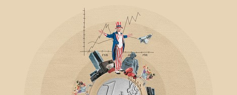 Die ESG-Blase