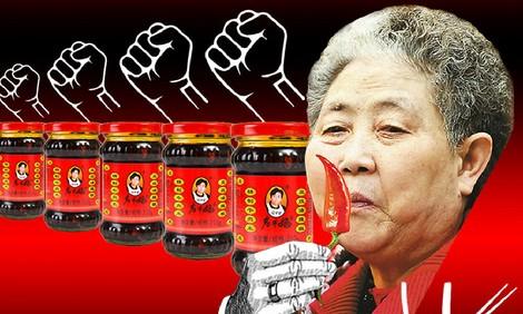 Tao Huabi: Von der Chili-Saucen-Erfinderin zur chinesischen Ikone