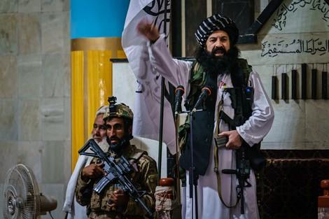 Drei Leseempfehlungen zur Lage in Afghanistan (+ Zusammenfassung)