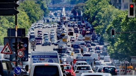 """Forscher: """"Verkehrsdebatte zu wenig politisiert"""""""