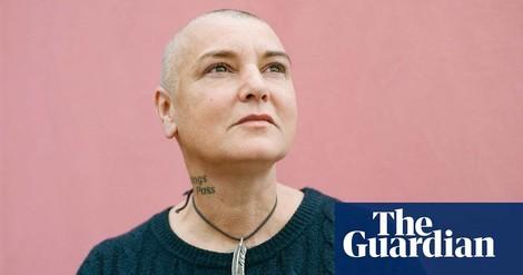 Sinéad O'Connor veröffentlicht ihre Memoiren