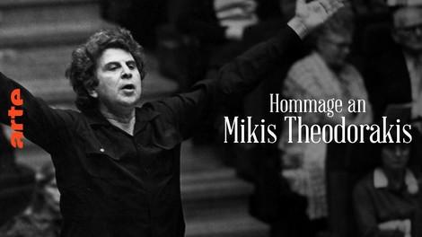 Gestern & Heute: Der verwurzelte Weltgrieche Mikis Theodorakis