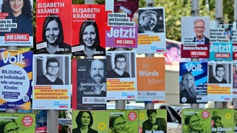 Warum die Bundestagswahl so wichtig und der Wahlkampf so absurd ist