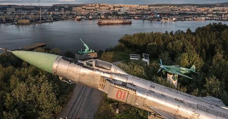 Von Murmansk bis Tschetschenien: Wahlen in Russland (Reportage)