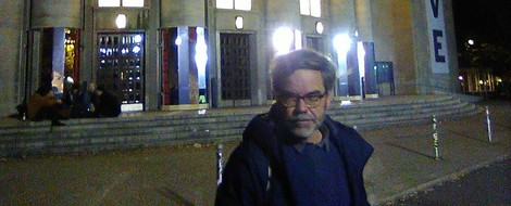 Nightwalking David Wagner, pt. I