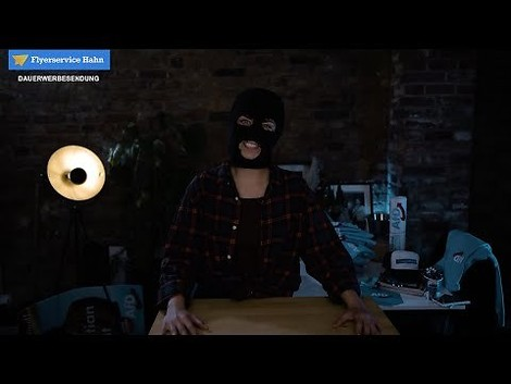 Aktionskunst: Wie die AfD auf einen fiktiven Flyerservice reinfiel