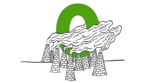 Die Politik zum Handeln zwingen: CO2-Restbudget ins Grundgesetz