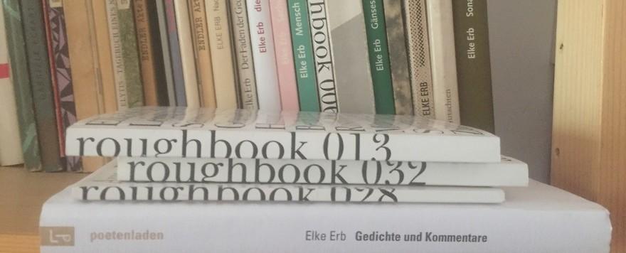 Gebt Elke Erb endlich den Georg-Büchner-Preis!